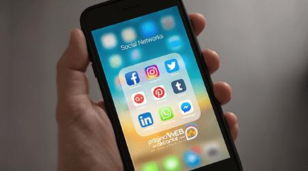 conecta tu página web a social media